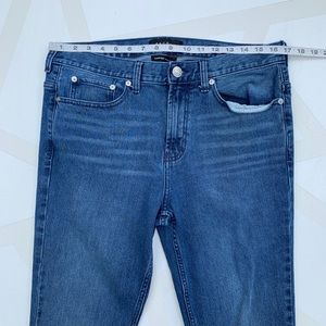 PacSun Jeans - Pacsun Men's Stacked Skinny Jeans 32x34